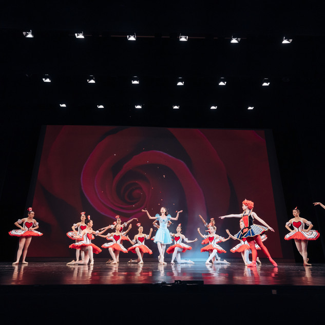 SimpleLife-Ballet