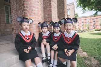 SimpleLife-Graduation
