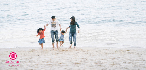 SimpleLife-Family