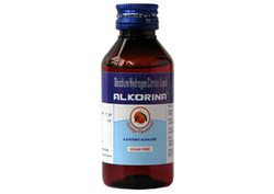 Alkorina Syrup