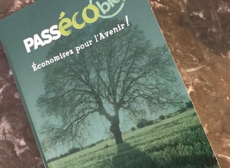JN fait parti du Pass Eco Bio