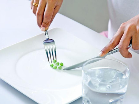 Intermittent fasting may  lead to better health