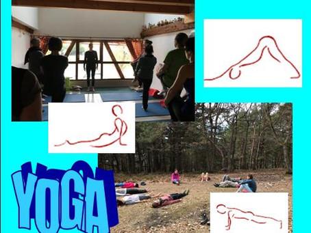 Jeûne et Yoga