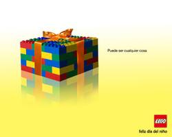 LEGO Everything