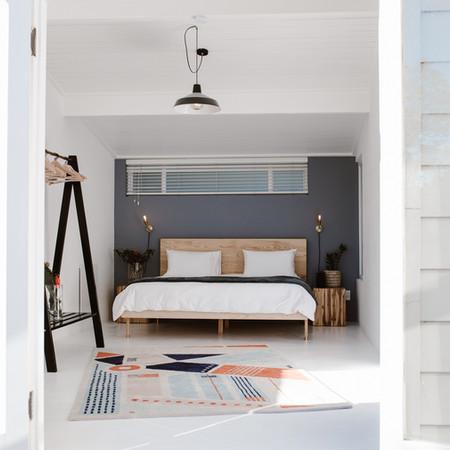 Bakoven guest bedroom