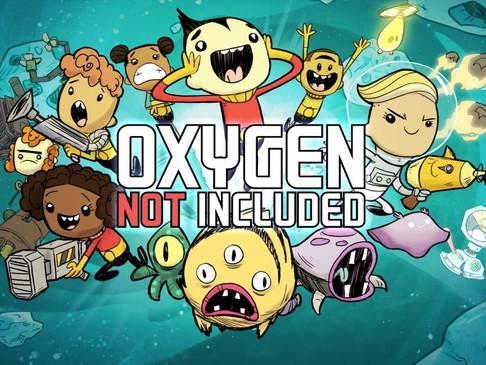 #LDGIndica: Oxygen Not Included!