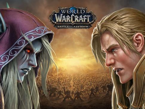 Battle for Azeroth - A nova expansão de World of Warcraft