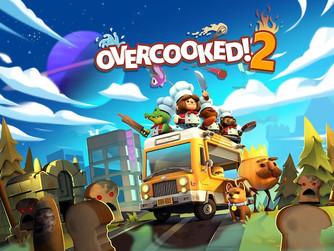 #LDGIndica: Overcooked 2!
