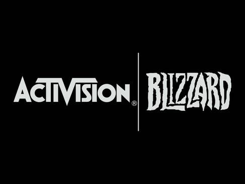 Estado da Califórnia processa a empresa Activision Blizzard