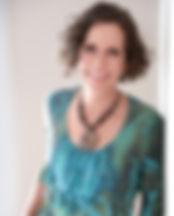 Susan Guthrie Certified Holistic Health Coach