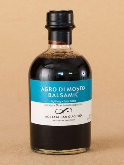 Acetaia San Giacomo Agro di Mosto Balsamic
