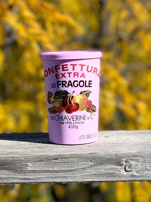 Chiaverini Fragole Confettura Extra