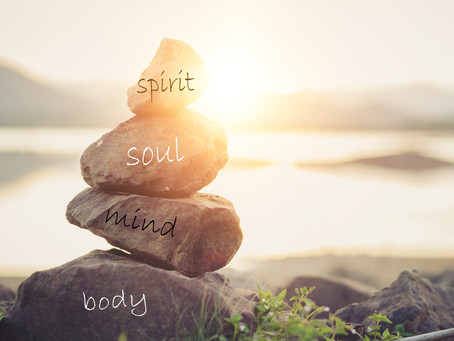 Can your mind, body and spirit really create a SHIFT?