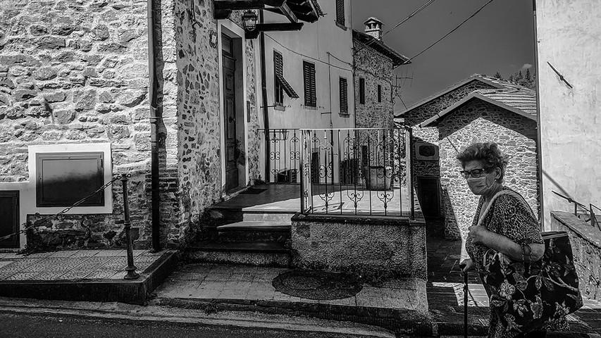 Gavinana, Italia