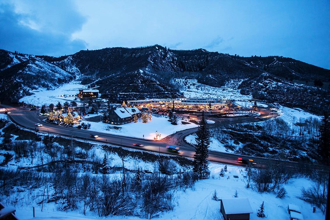 Snowmass - USA ©Fabiano Accorsi