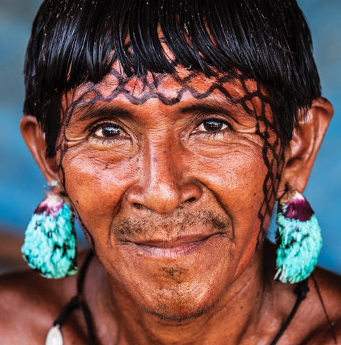 Yanomami Adult