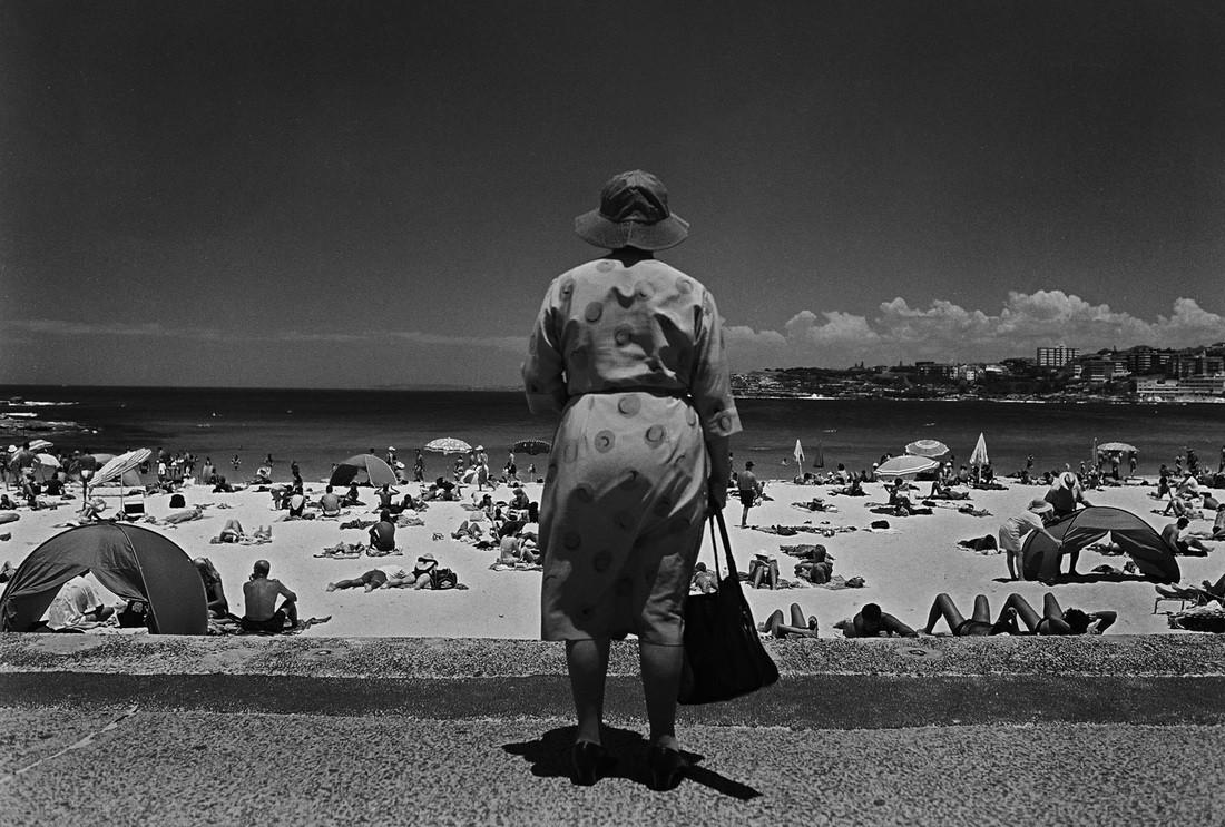 Bondi Beach Australia ©Fabiano Accorsi