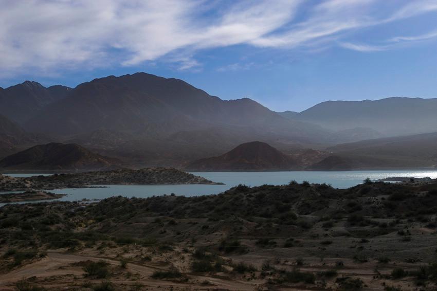 Andes Argentina ©Fabiano Accorsi