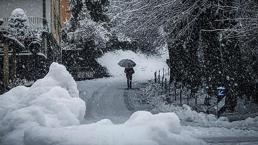Umbrela Neve