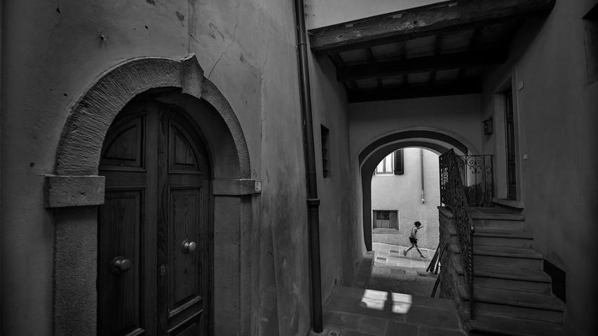 Cutigliano, Italia ©Fabiano Accorsi