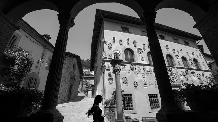 Cutigliano - Italia ©Fabiano Accorsi