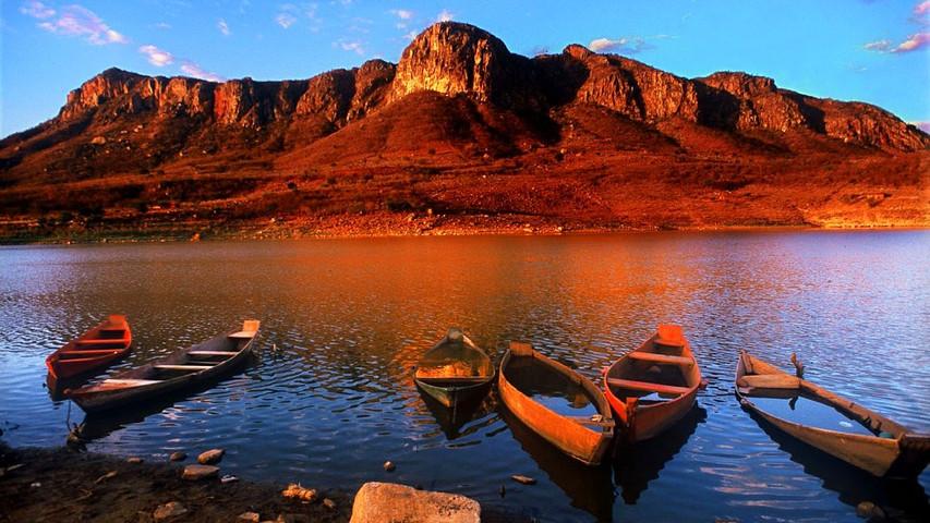 Serra Talhada - Brasile ©Fabiano Accorsi