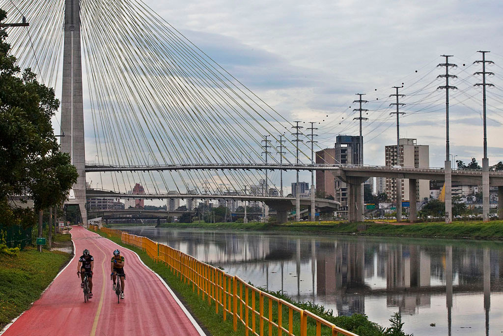 San Paolo Brasile ©Fabiano Accorsi