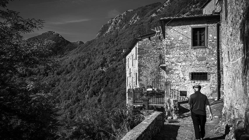 Lucchio, Italia
