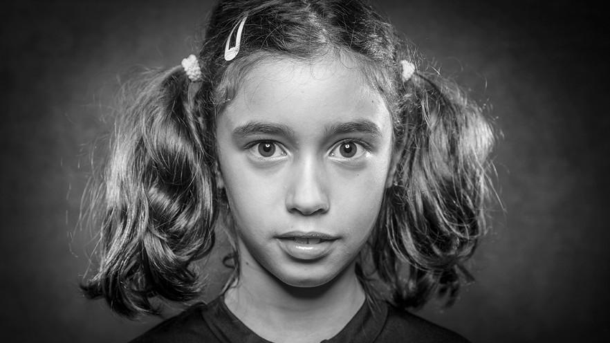 Ritratti dell'infanzia ©Fabiano Accorsi