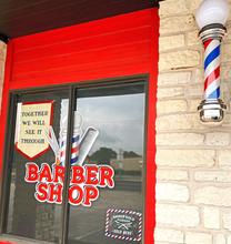 Austin Barbershop