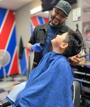 Capitol City Barbershop