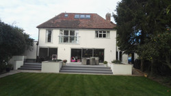 House extension