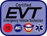 Certified Emergency Vehicle Technician