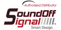 SoundOff Signal Authorized Distributor