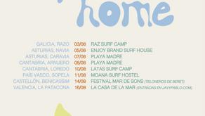 """Comienza el Tour """"NATURE is Our HOME"""" de nuestros embajadores"""