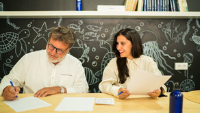 Firmada colaboración entre The Isbjorn Collective y Jessica Bataille The Lifestyle Company