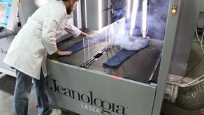 Jeanologia aspira a fondos europeos con un proyecto de factorías urbanas en las ciudades