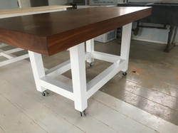 Reduce, Reused, Recycle - Table