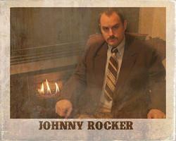 Johnny Rocker