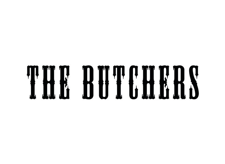 the butchers.shirt