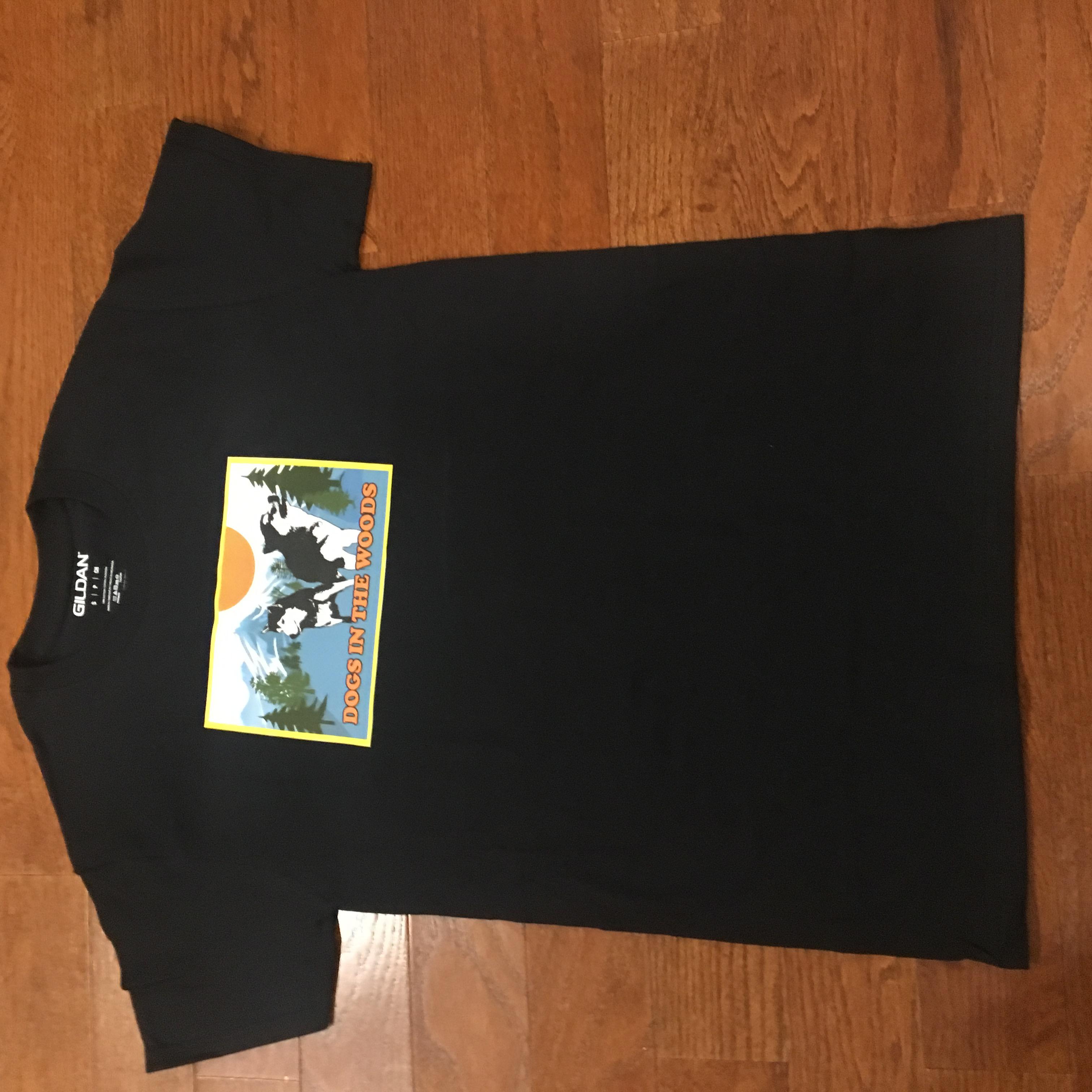 black.shirt