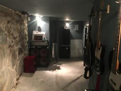 The Cave Studio. 3