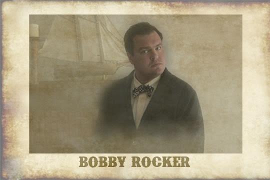 Bobby Rocker