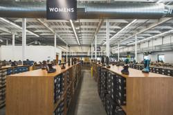 Weyco Group Milwaukee Warehouse Sale