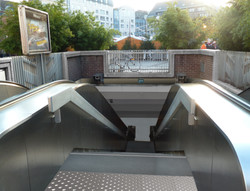 Sortie station Rihour
