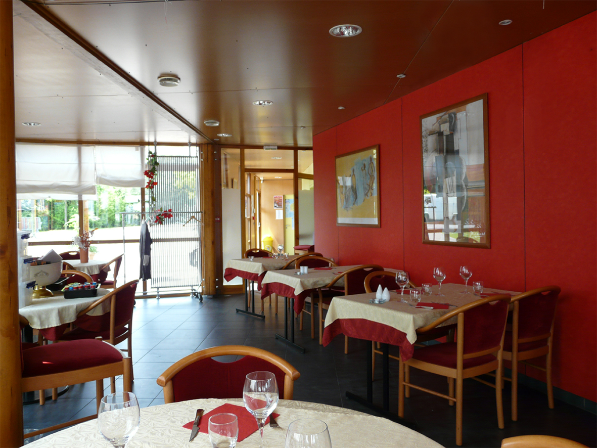 restaurant  Capitainerie d'Halluin