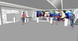 Lille-Fives projet -grands lettrages