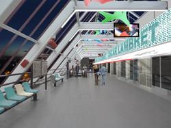 Station OSCAR LAMBRET - Lille