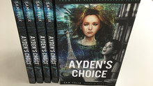 First Book: Ayden's Choice