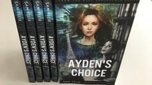 First Book: Ayden's Choice